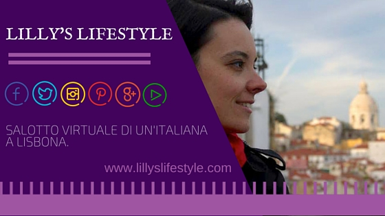 Salotto virtuale di un'italiana a Lisbona.Vuoi visitare Lisbona e il Portogallo non da turista_ Contattami info.lillyslifestyle@gmail.com