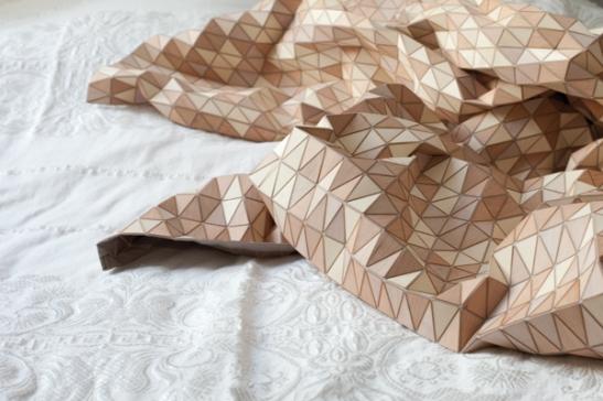 woodentextile