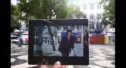 Praça Dom Pedro IV Foto: Revista Sábado