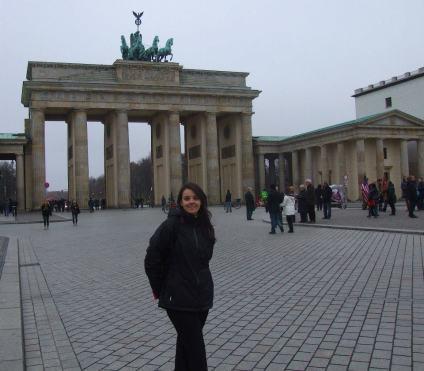 Berlino 2012