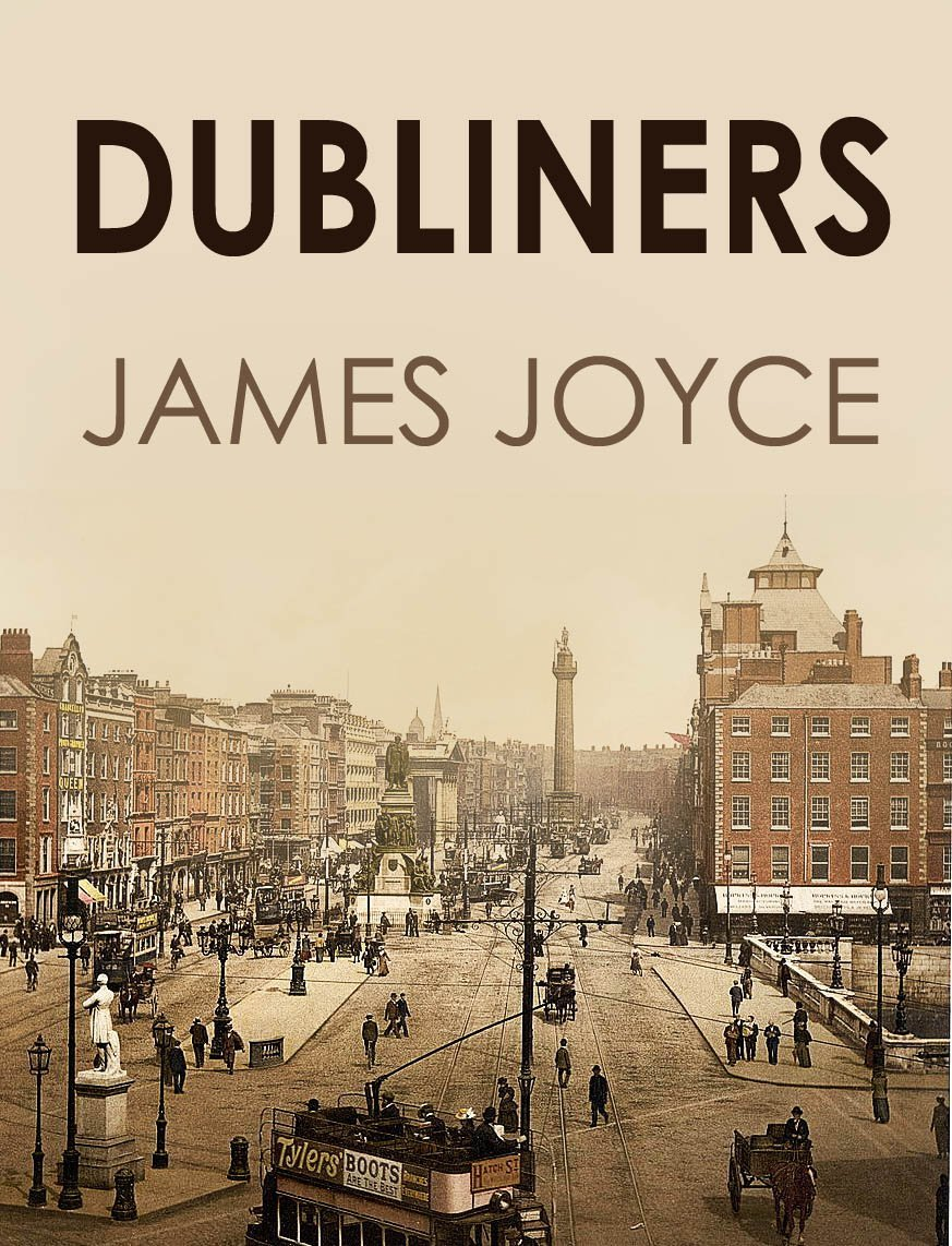an analysis of dubliners a book by james joyce Introduction dubliners by james joyce is a good reading choice for advanced level 12th-grade students as his first published work of fiction, dubliners stands by.
