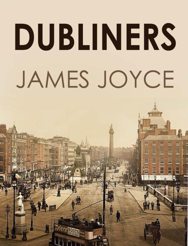 Dublin-Dubliners-James-Joyce