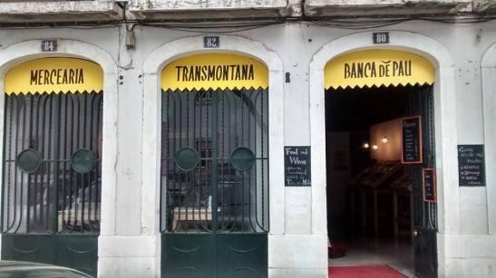 Foto: Banca de Pau