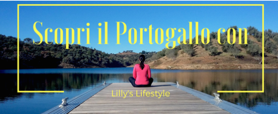 portogallo con lilly
