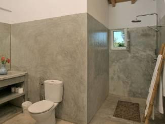 la doccia nel sito
