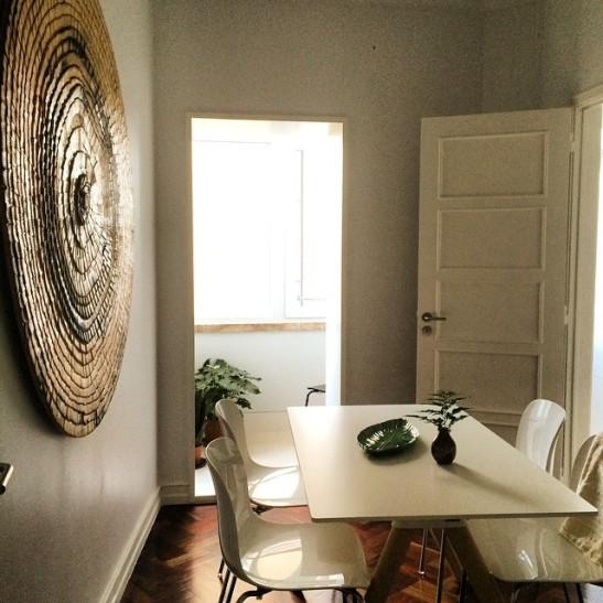 Foto: O Apartamento