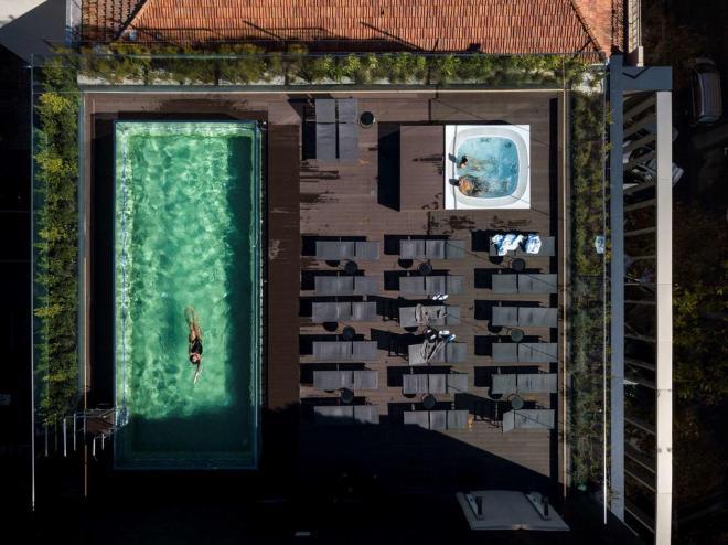 piscine a lisbona aperte al pubblico