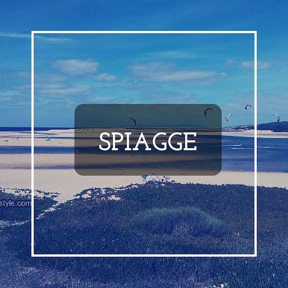 spiagge vicino lisbona