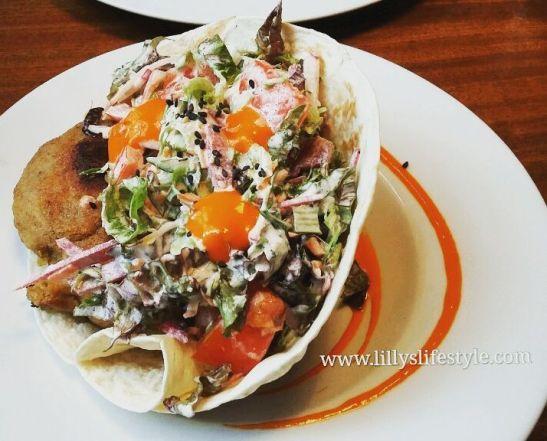 ristorante cruzes credo lisbona vegetariano