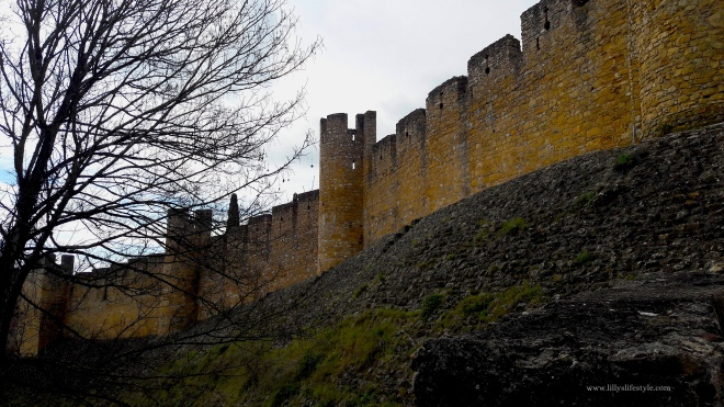visitare castello tomar portogallo