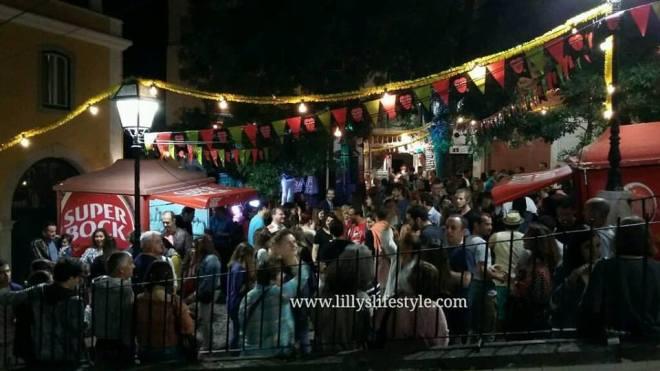 santo antonio lisbona le feste di giugno