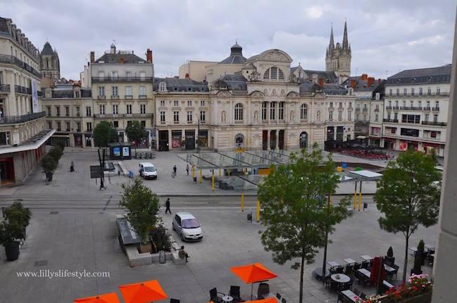 angres francia centro città cosa visitare