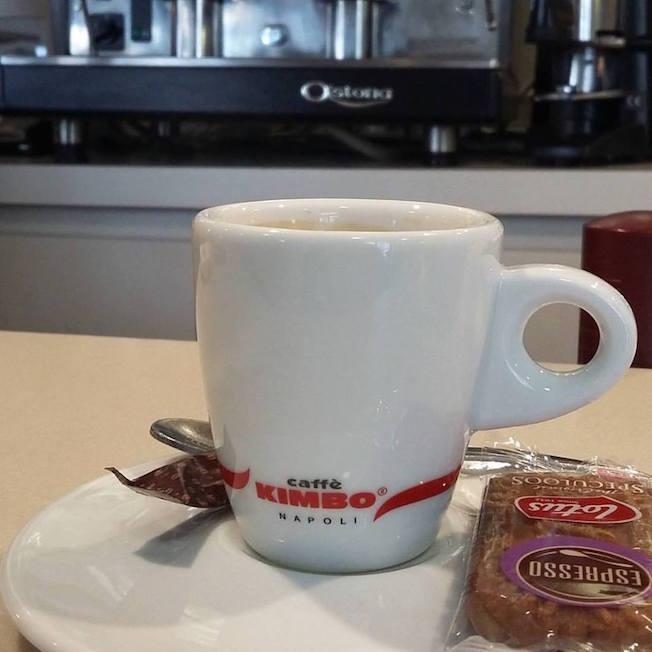 dove bere un caffè bar angers francia