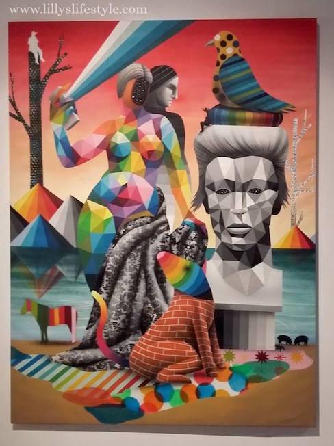 okuda underdogs gallery lisbon
