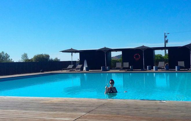 hotel con piscina portogallo alentejo