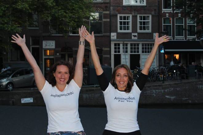tour amsterdam-for-you