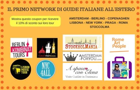 tour italiano europa