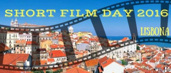 short film day 2016 lisbona