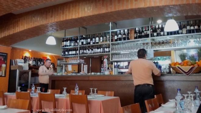 ristorante roma lisbona