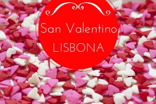 san valentino lisbona