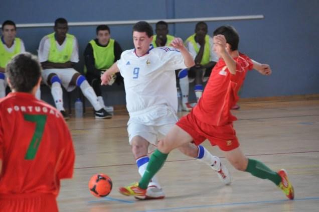 Risultati immagini per Futsal INAS