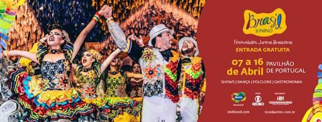 feste giunine brasile lisbona