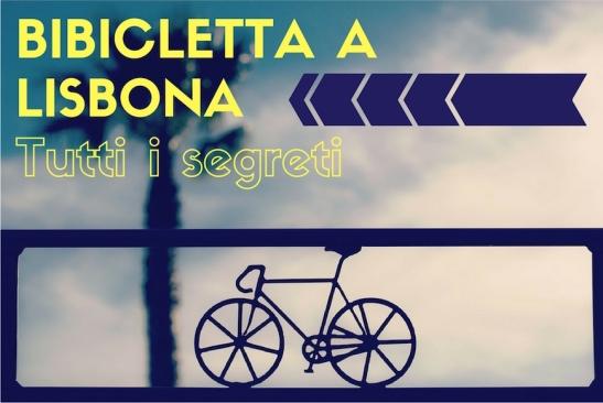 lisbona in bicicletta consigli