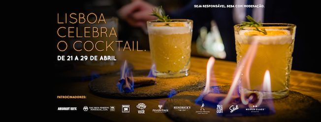 lisbona cocktail week