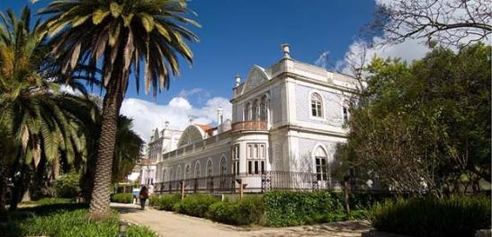 Palácio Beau Séjour lisboa