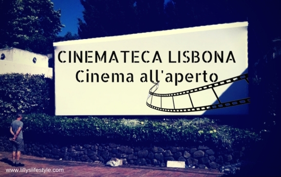 programma cinema all'aperto cinemateca lisbona