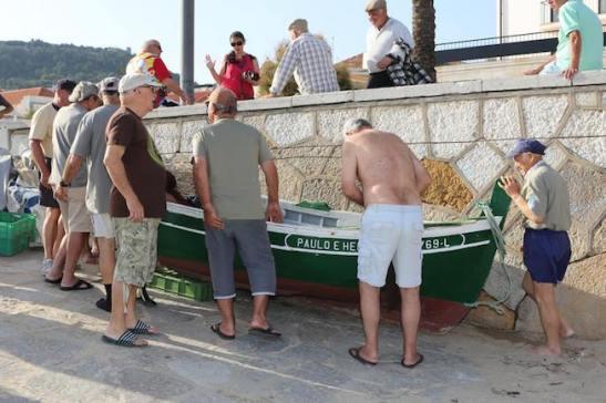 pescatori sesimbra portogallo