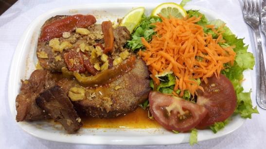 gastronomia portoghese ricetta azzorre
