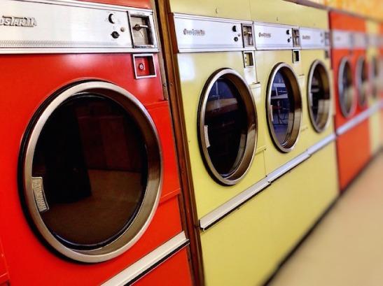 mappa lavanderie self service lisbona
