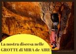 grotte mira de aire portogallo