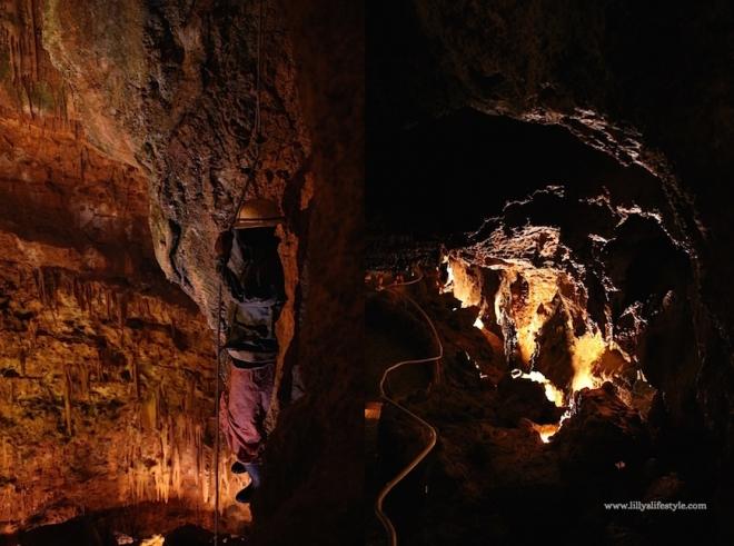 visita grotte mira de aire portogallo
