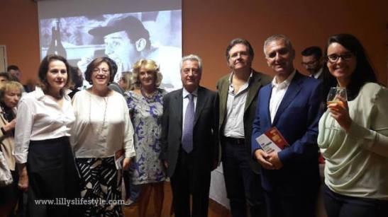 A Lisbona si celebra la settimana della lingua italiana