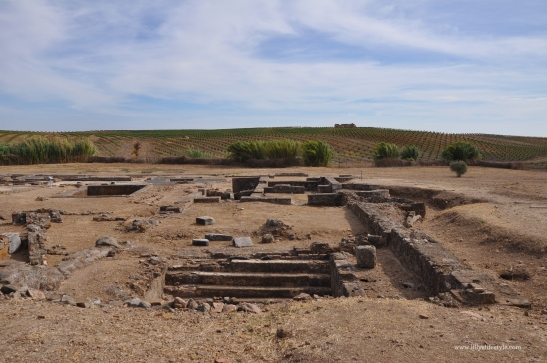archeologia alentejo portogallo