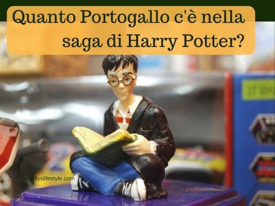 rowling portogallo harry potter