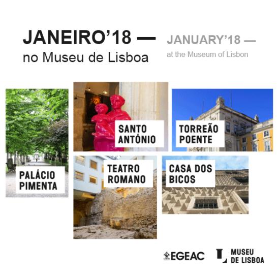 visita musei di lisbona