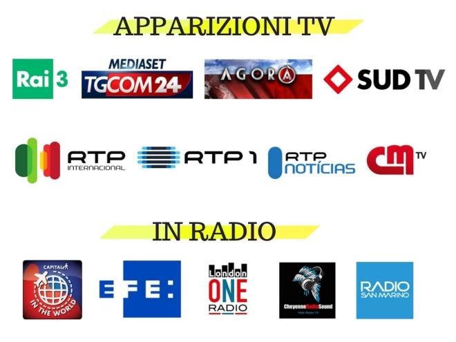 interviste radiofoniche
