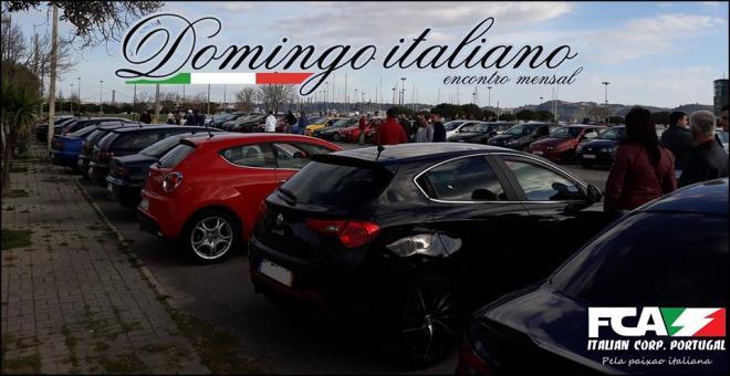 incontro italiani lisbona