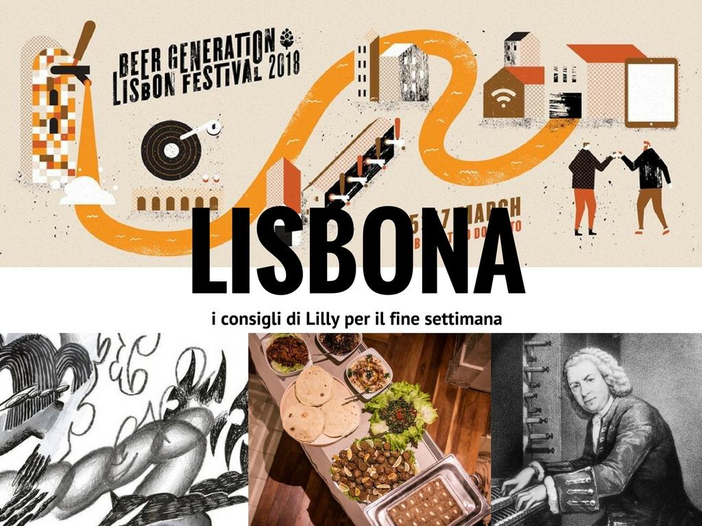 Fine settimana a Lisbona (16-18 marzo) – Lilly\'s lifestyle