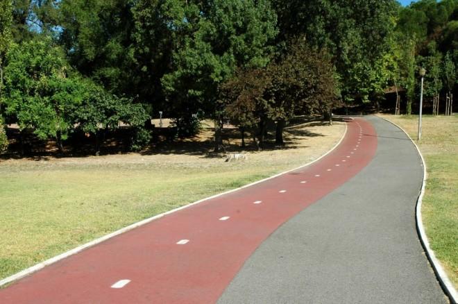 parchi dove allenarsi a lisbona