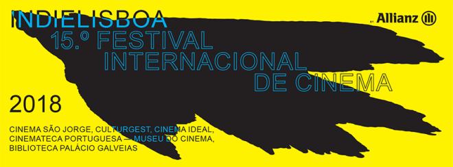 lisbona festival cinema