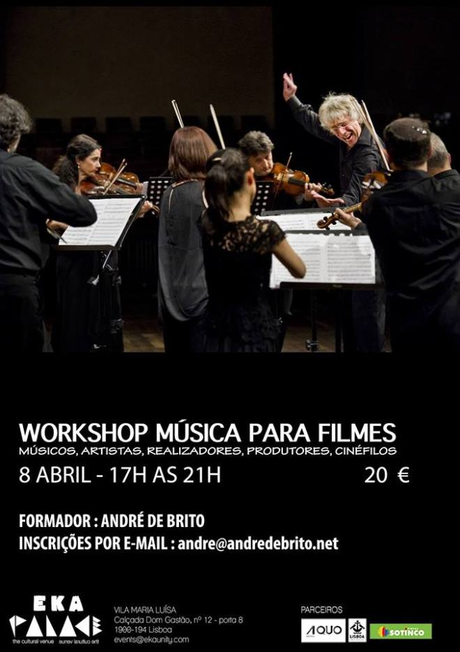workshop lisbona