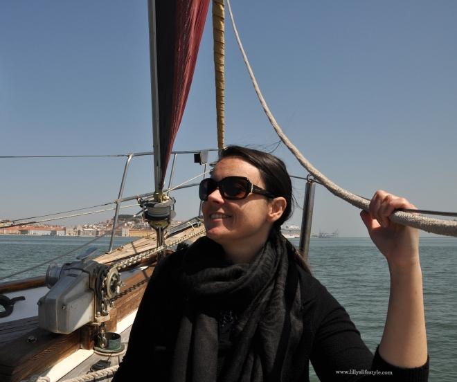 furanai barca a vela lisbona