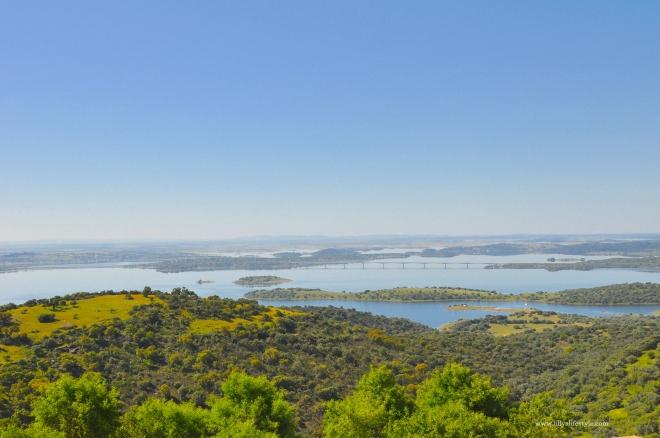 laghi portogallo
