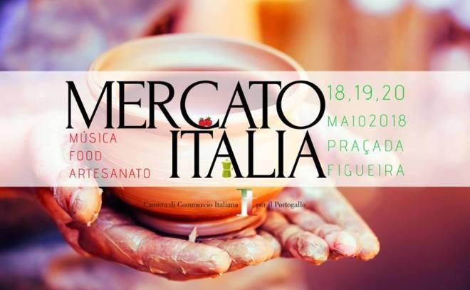 lisbona eventi italiani