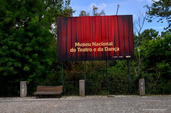 musei di lisbona
