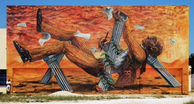 street art portogallo